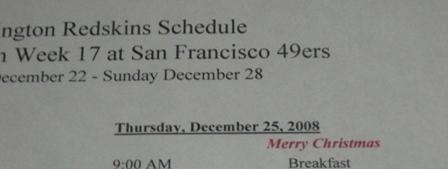 schedule1225