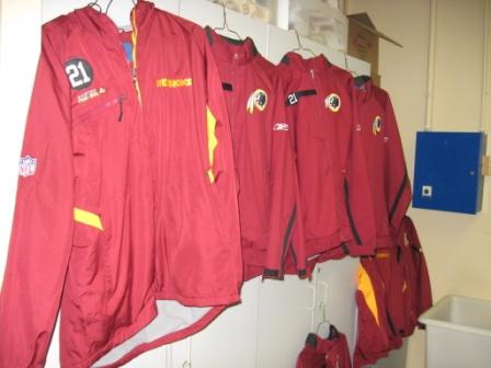 save off 23e6f f7eed equipment room | OLD Redskins Blog